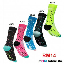 image of DH SPORTS PRO CYCLING SOCKS