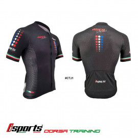 image of Corsa Training Hydrofit Jersey