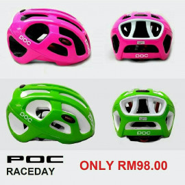image of POC RACEDAY HIGH QUALITY HELMETS