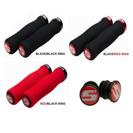 image of SRM Foam Locking Grips