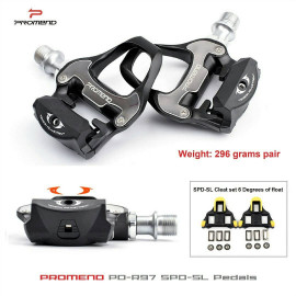 image of PROMEND PD-R97 SPD-SL Pedals