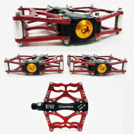 image of DH-SPORTS MTB BUTTERFLY CNC ALLOY PEDAL