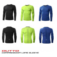 image of OUTTO COMPRESSION LONG SLEEVE