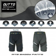 image of OUTTO BAGGY MTB CORE