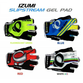 image of IZUMI SLIPSTREAM GEL PAD GLOVE