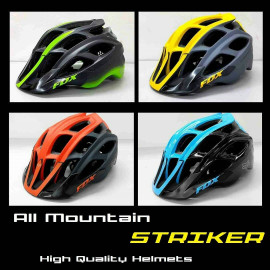 image of All Mountain Striker Helmet
