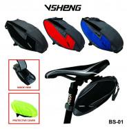 image of VSHENG-BS01 SADDLE BAG