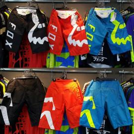 image of Fox Demo MTB Baggy Shorts