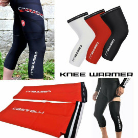 image of CASTELLI KNEE WARMERS