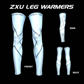 image of ZXU LEG WARMERS