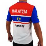 2019/2020 TEAM MALAYSIA DRY-FIT  (Original Malaysia National Team)
