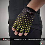 PRO-FIT Star Striped Glove Powered by i-SPORTS®