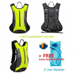 ALLSPORTS HYDRATION BACKPACK + FREE 2L WATER BLADDER