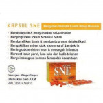 (100% Original) 【 Ready Stock 】SNE CAPSULE Super Nutrient Essence Seabuckthorn