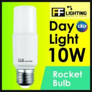 image of FFL LED STICK 10W E27 DAYLIGHT COOLWHITE WARMWHITE MENTOL LED STICK BULB