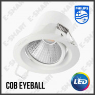 """image of PHILIPS 59752 KYANITE 5W ESSENTIAL LED 3"""" SYNTHETIC SPOT LIGHT 2700K WARM WHITE"""