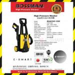 E-SMART BOSSMAN 1500W High Pressure Washer Water Jet Sprayer BQ4630C-120C