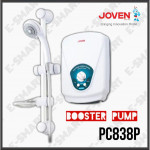 JOVEN PC838P WATER HEATER (WITH PUMP) FREE PHILIPS TEST PEN