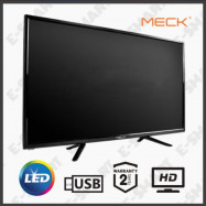 "image of MECK 32"" LED TV *FULL HD *HDMI *USB"