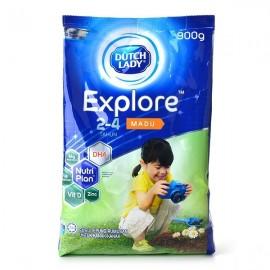 image of DUTCH LADY Explore 2-4 900g Madu
