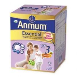 image of Anmum Essential Step 3 Honey 1.2kg