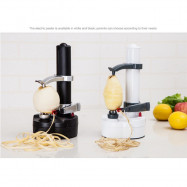 image of Electric Automatic Multifunction Electric Fruit Peeler