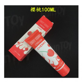 image of Fruit Favor Water Based Lubricant