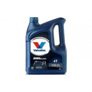 image of Valvoline DURA Blend 10W40 SN Semi Synthetic Engine Oil 4L