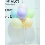 【READY STOCK】10 inch Macaroon Colour Latex Balloon