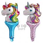 【READY STOCK】Huge/Mini Unicorn Special Party Balloon