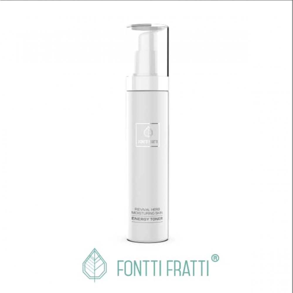 Revival Herbs Moisturing Skin Energy Toner 复活草凝润肌能水