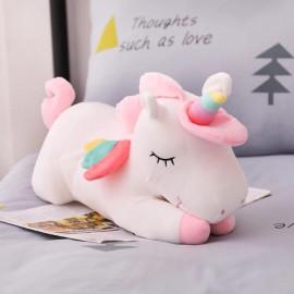 image of Unicorn ???? Super Soft Material 25cm Body Length Ready Stock