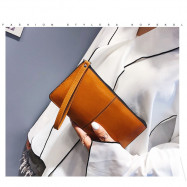 image of New Hot Selling Multiple Capacity Zip Purse Ready Stock