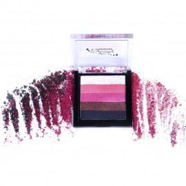 image of Promosi Raya 19- Long Lasting 5 IN 1 Eyeshadow Palette Ready Stock Factory Price