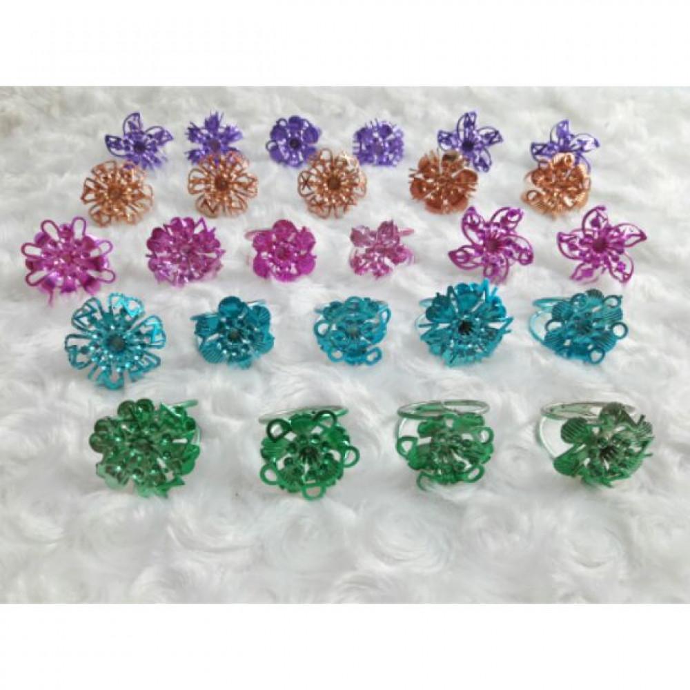 [Ready Stock] Wholesale Kerongsang Ring