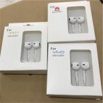Huawei/Oppo/Vivo/Mi Earphones Earbuds 3.5mm Jackpot Good Sound Guaranteed