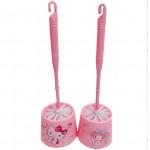 Melody & Hello Kitty Design Toilet Brush Ready Stock