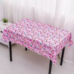 Table Cloth Melody & Hello Kitty Good Product Quality Ready Stock 5.0