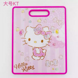 image of Hello Kitty XXL Large Size Cutting Board Ready Stock