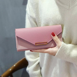 image of Love & Fever Nice New Design Fold Over Purse Good Product Quality Ready Stock