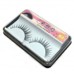 Handmade Natural Long Volume False Eyelashes Lashes Extensions - Ready Stock