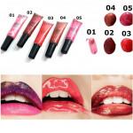 * Ready Stock Makeup Crystal Lip Gloss *
