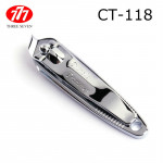 777 Oblique Mouth Pedicure Nail Clippers - Ready Stock