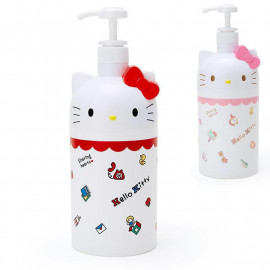 image of Hello Kitty 1L Multi Purpose Detergent Bottle Ready Stock