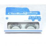 Natural False Eye flashes Dense Fake Lashes eyelashes
