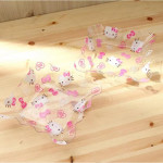 Original Sanrio Hello Kitty Unbreakable Shatterproof Snack Plate Ready Stock