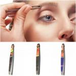 Beauty Tools Stainless Steel Professional Tweezers