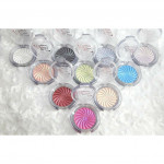 Ready Stock Face Makeup Eye Shadow 10 Color Palette