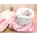 Hello Kitty Pink Oven Microwave Glove 1pc Ready Stock