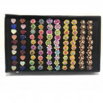 B1 - 45pcs Baby Brooch Mix Design Ready Stock Wholesale Price
